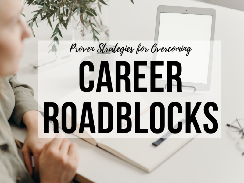 overcoming-career-roadblocks