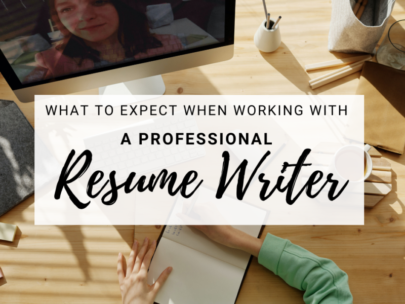 working-with-professional-resume-writer